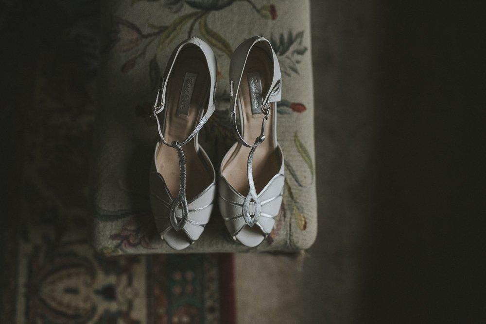 vestido novia otaduy
