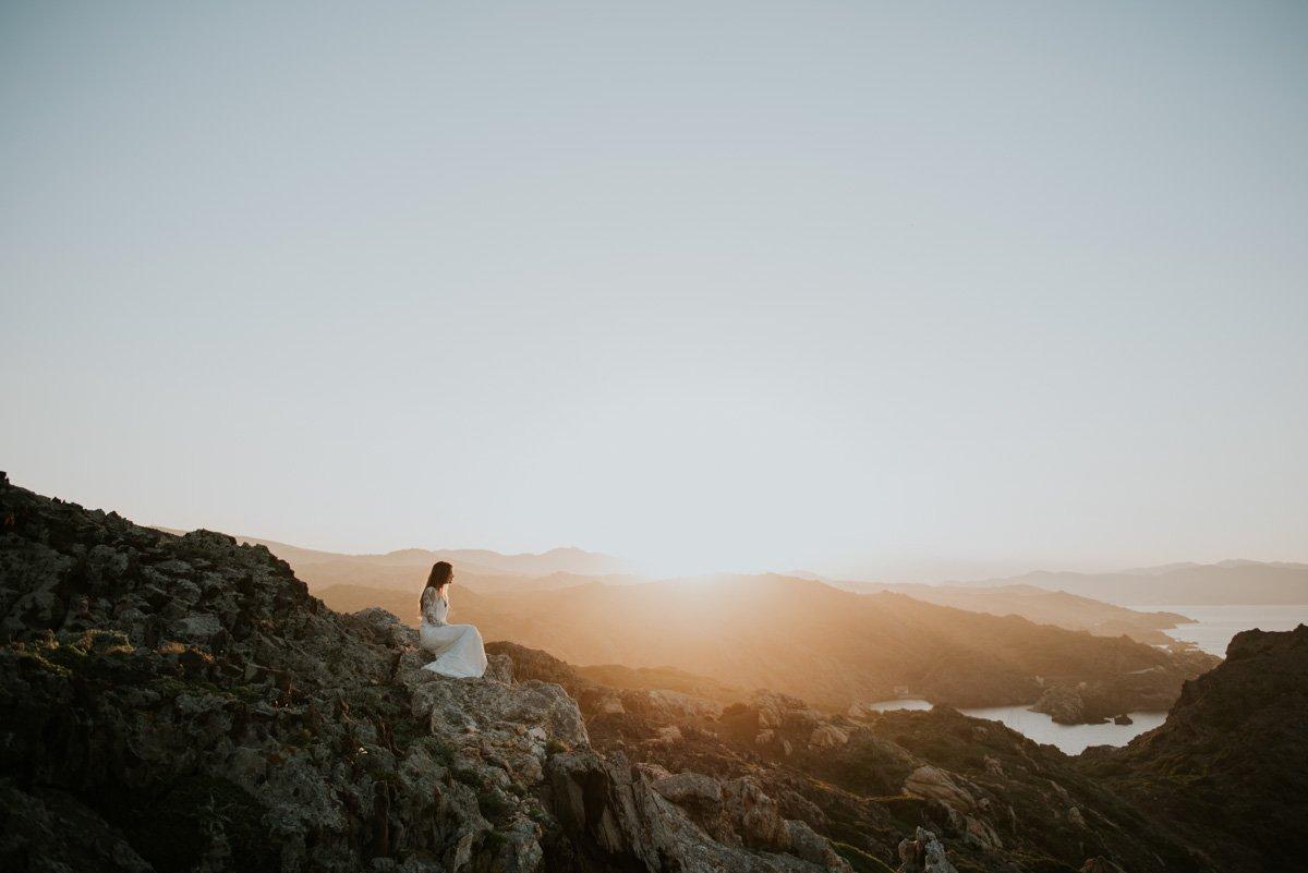 wedding in el Cap de creus