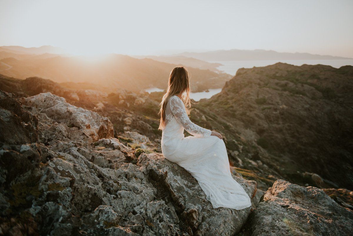 fotógrafo de boda El Cap de Creus