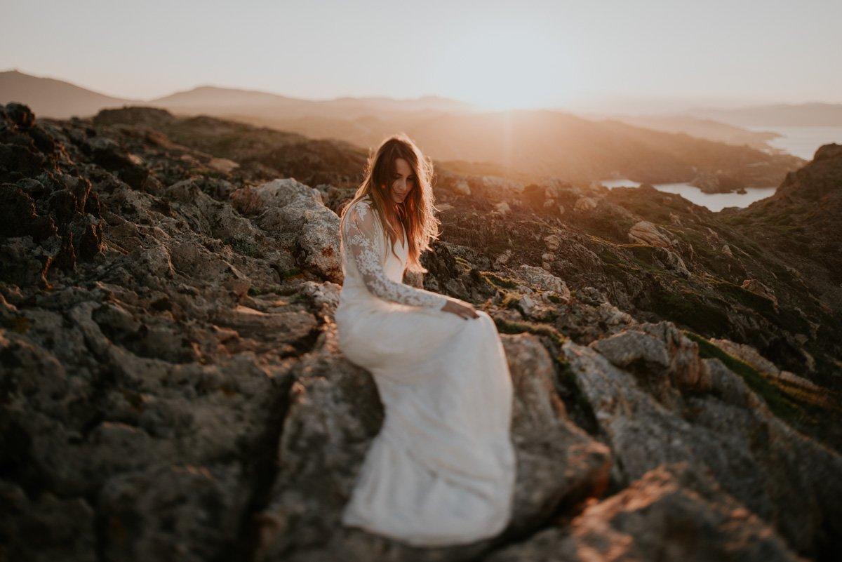 fotógrafo de boda Cadaqués