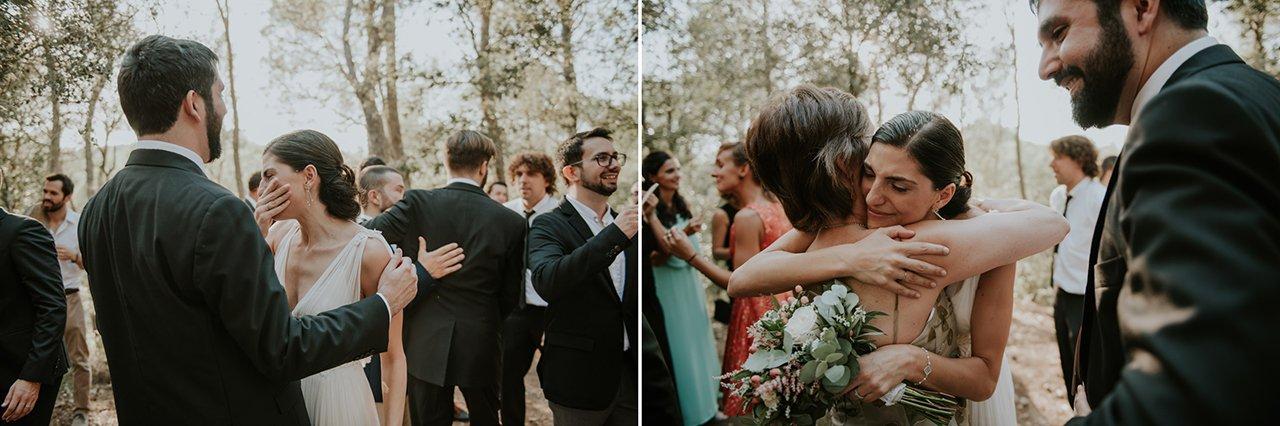 boda en el empordà
