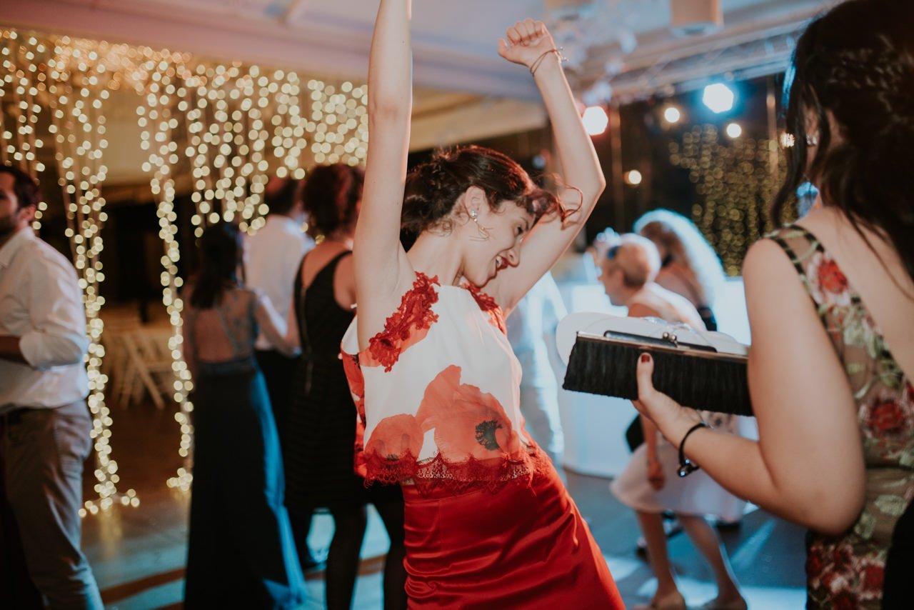 baile nupcial