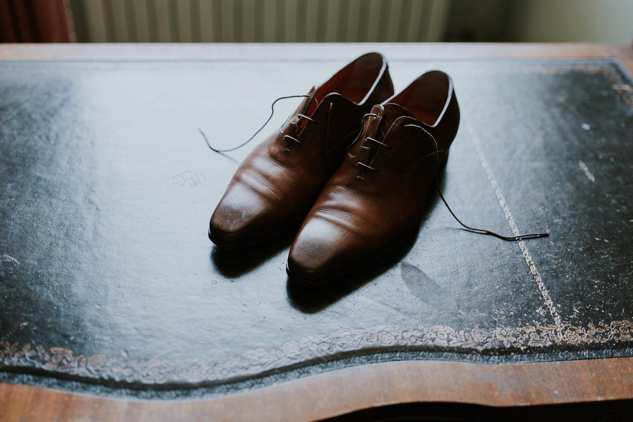 zapatos novio fotógrafo de bodas