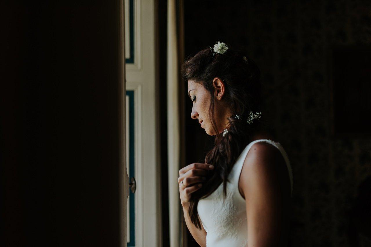 novia vintage fotógrafo de bodas