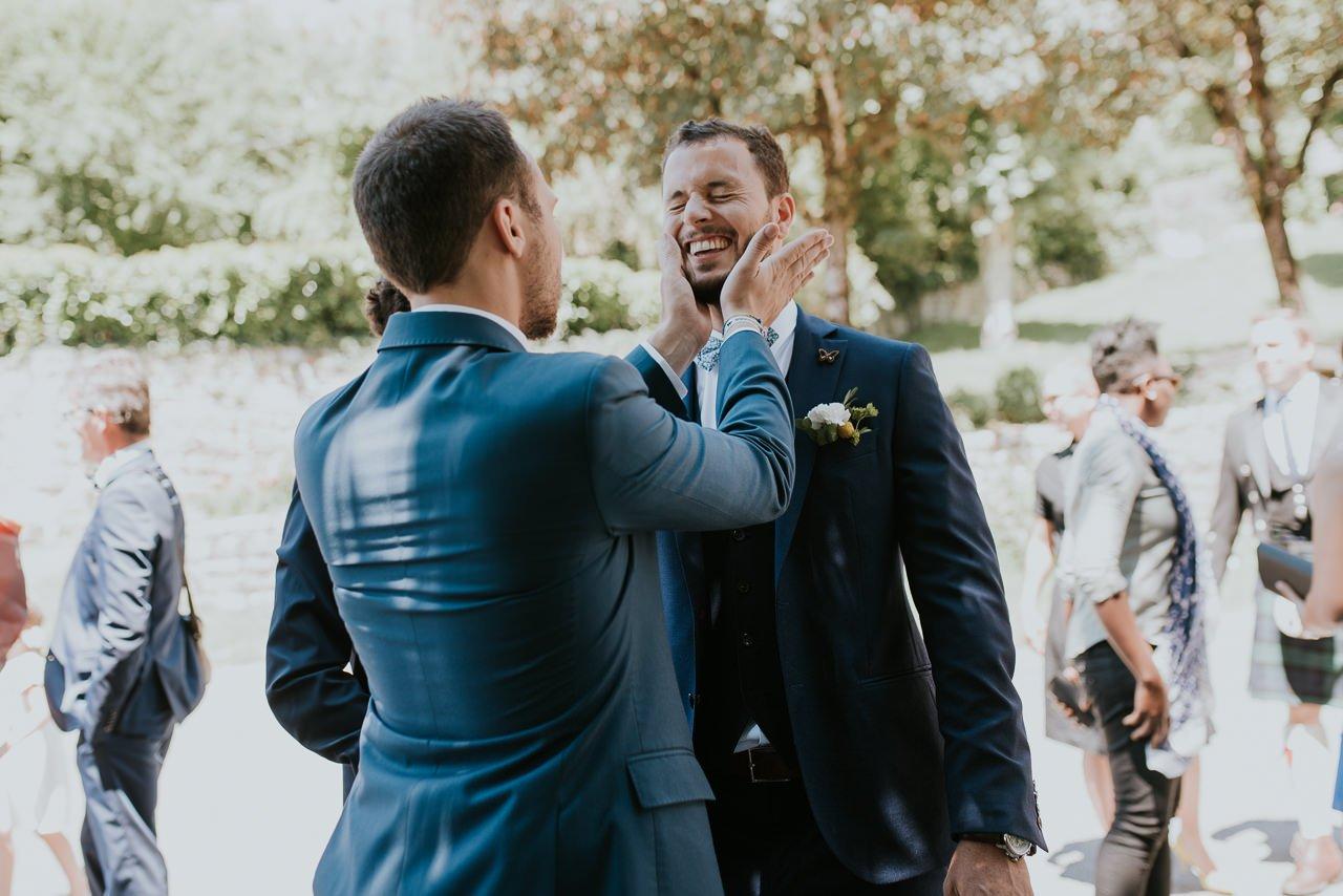 boda religiosa francia