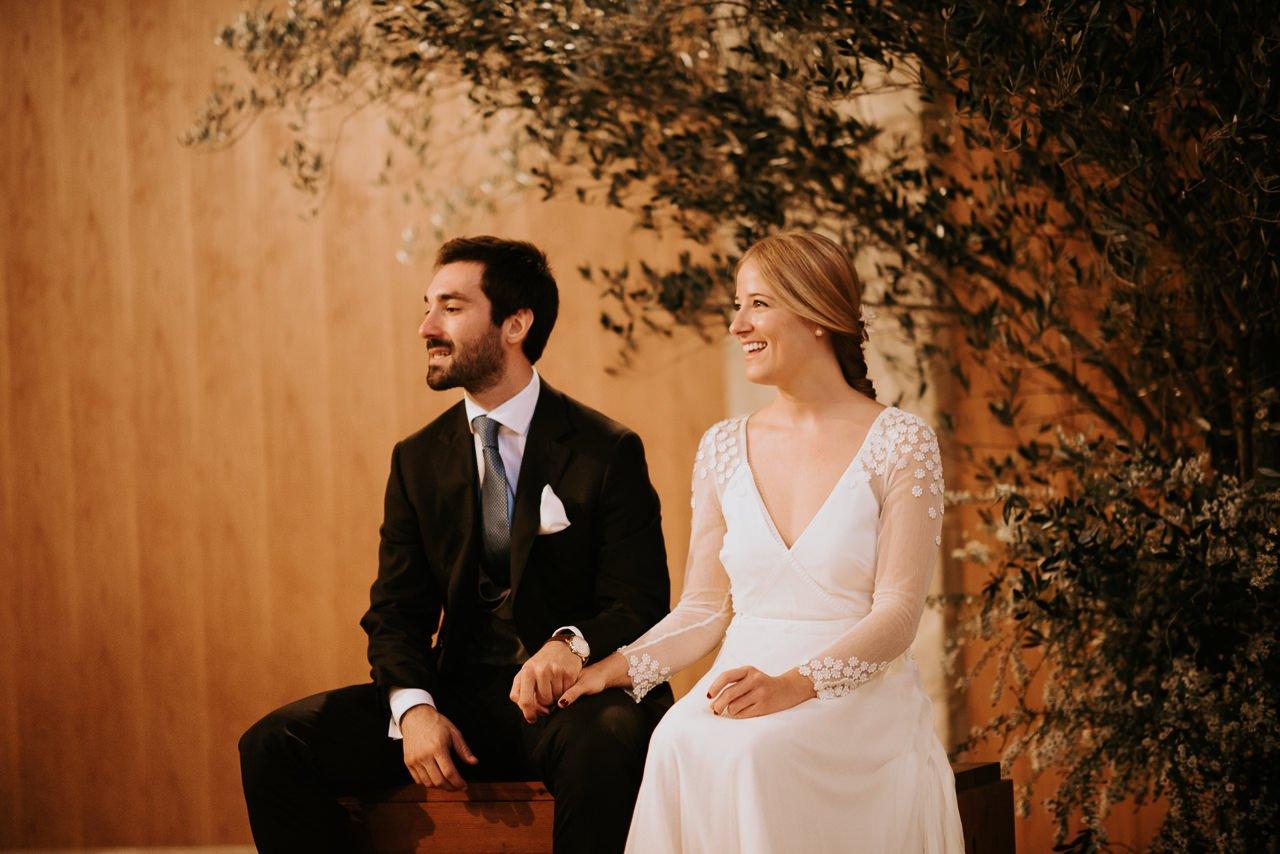 boda religiosa en Girona