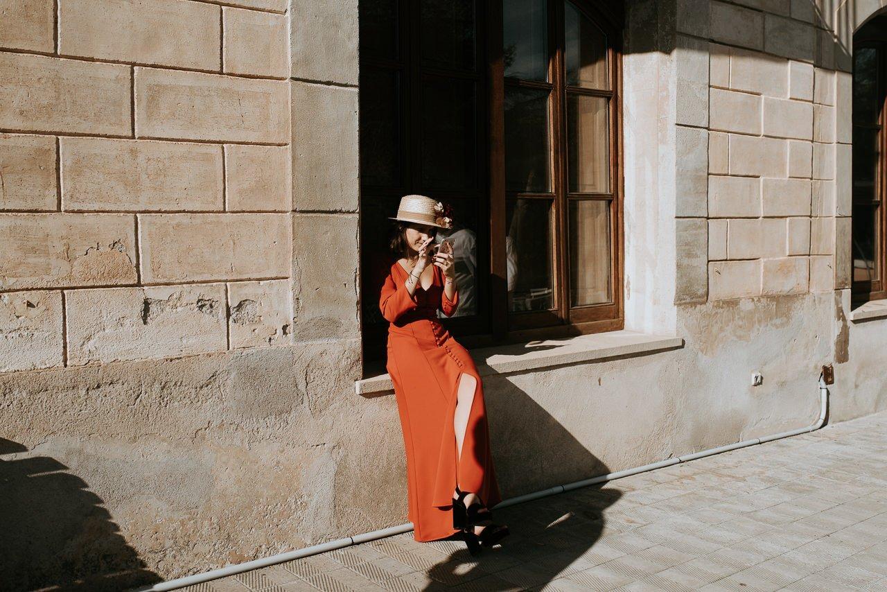 Castell de Caramany fotógrafo de bodas en Girona