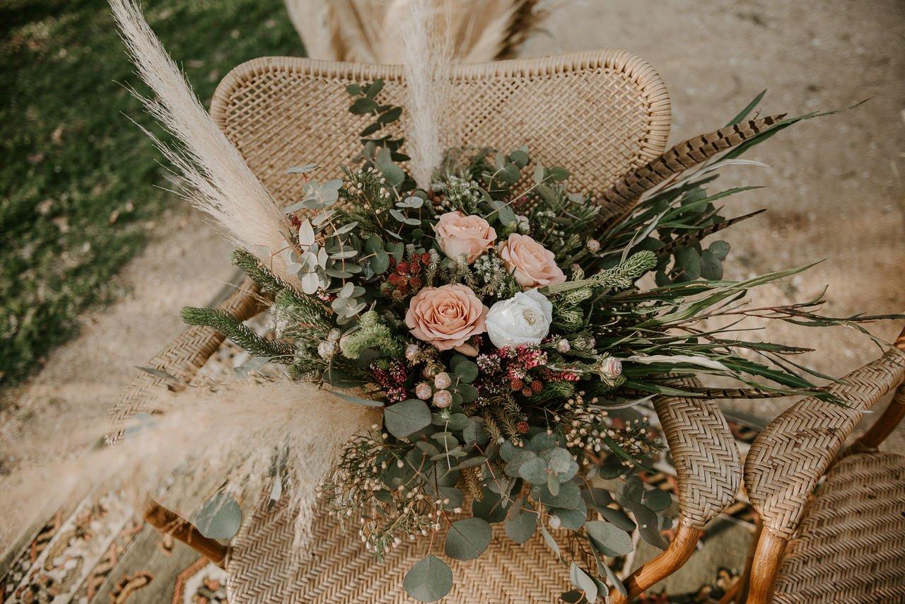 ramo para novias
