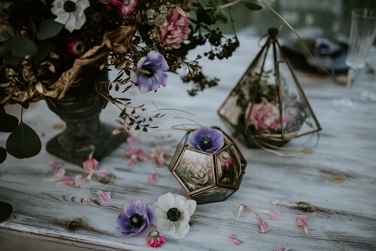flowers wedding inspiration