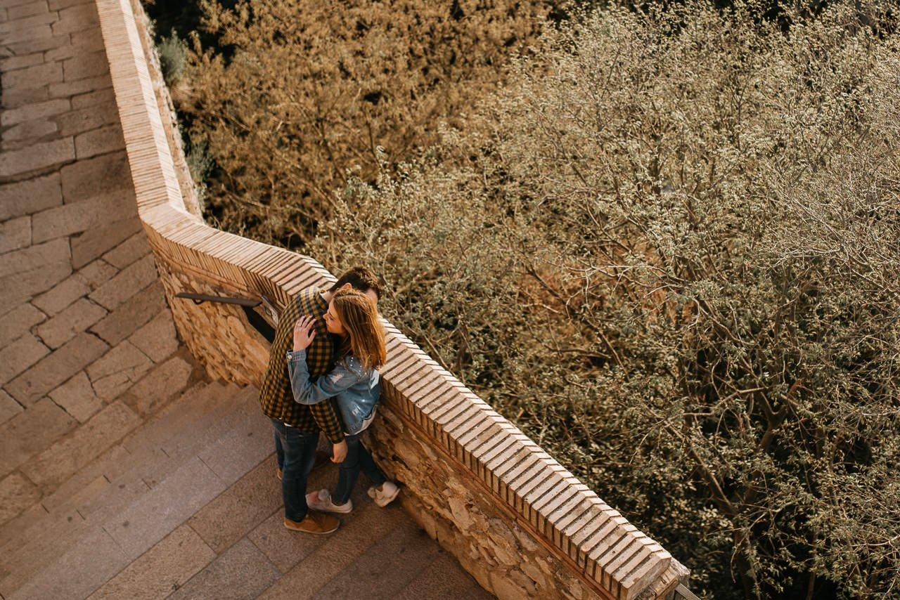 preboda en Girona