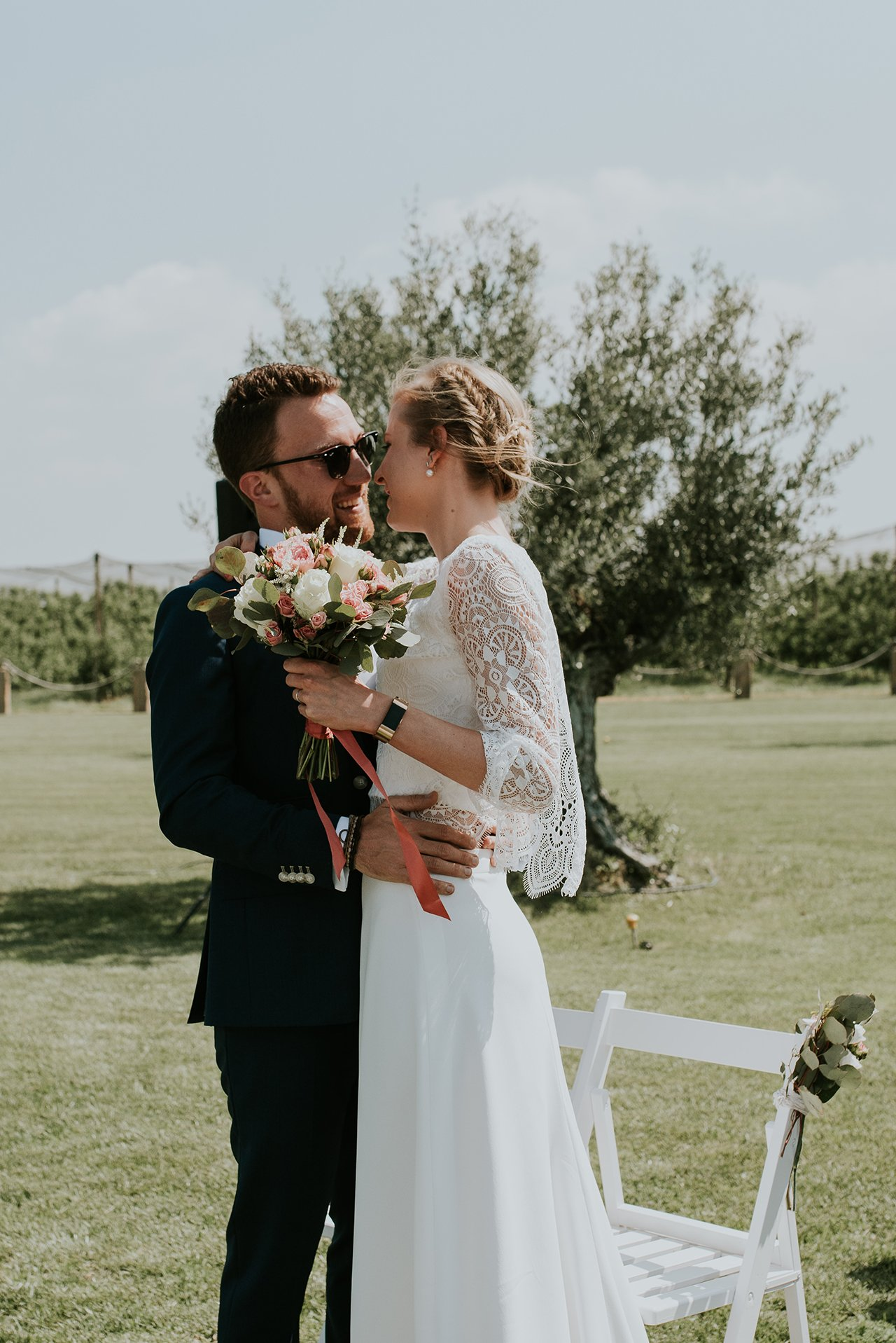 boda en sant pere pesacador
