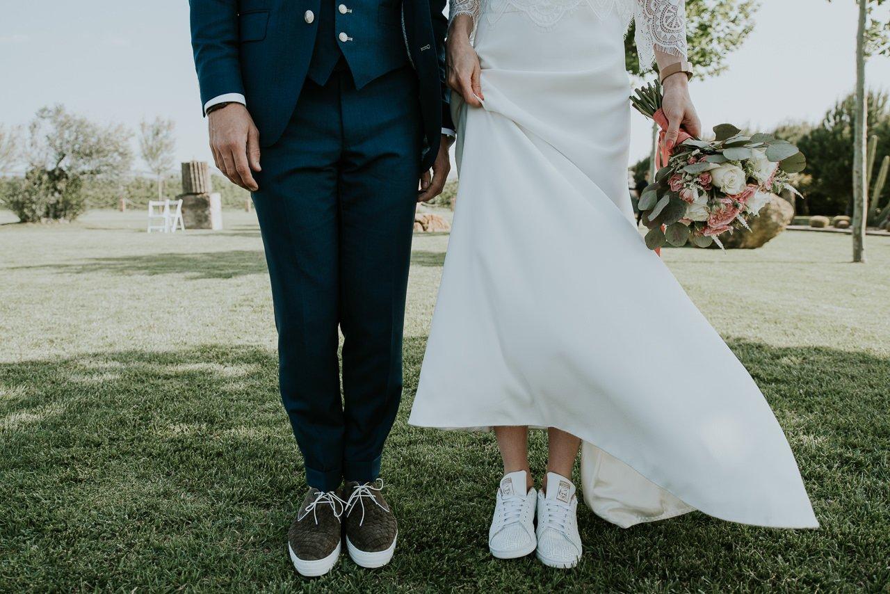 wedding in sant pere pescador