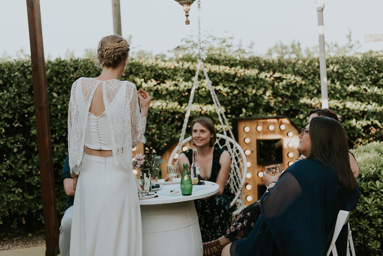 boda en Mas Gusó