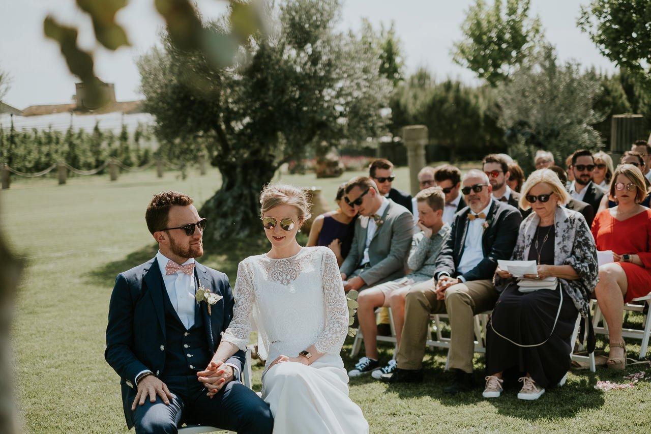 costa brava destination wedding