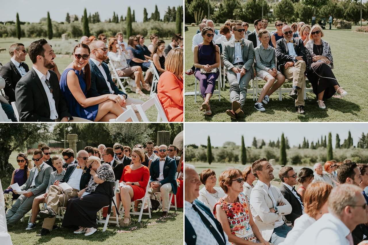 fotógrafo de bodas en girona