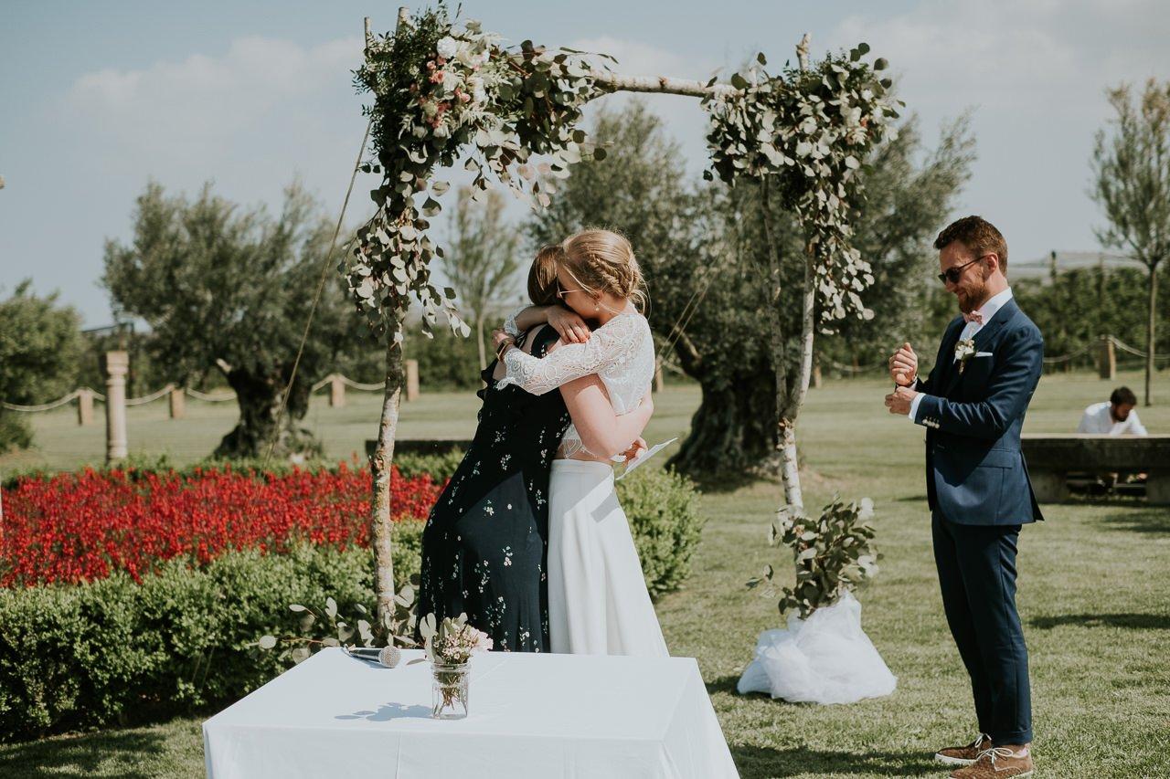 fotógrafo de boda en l'escala