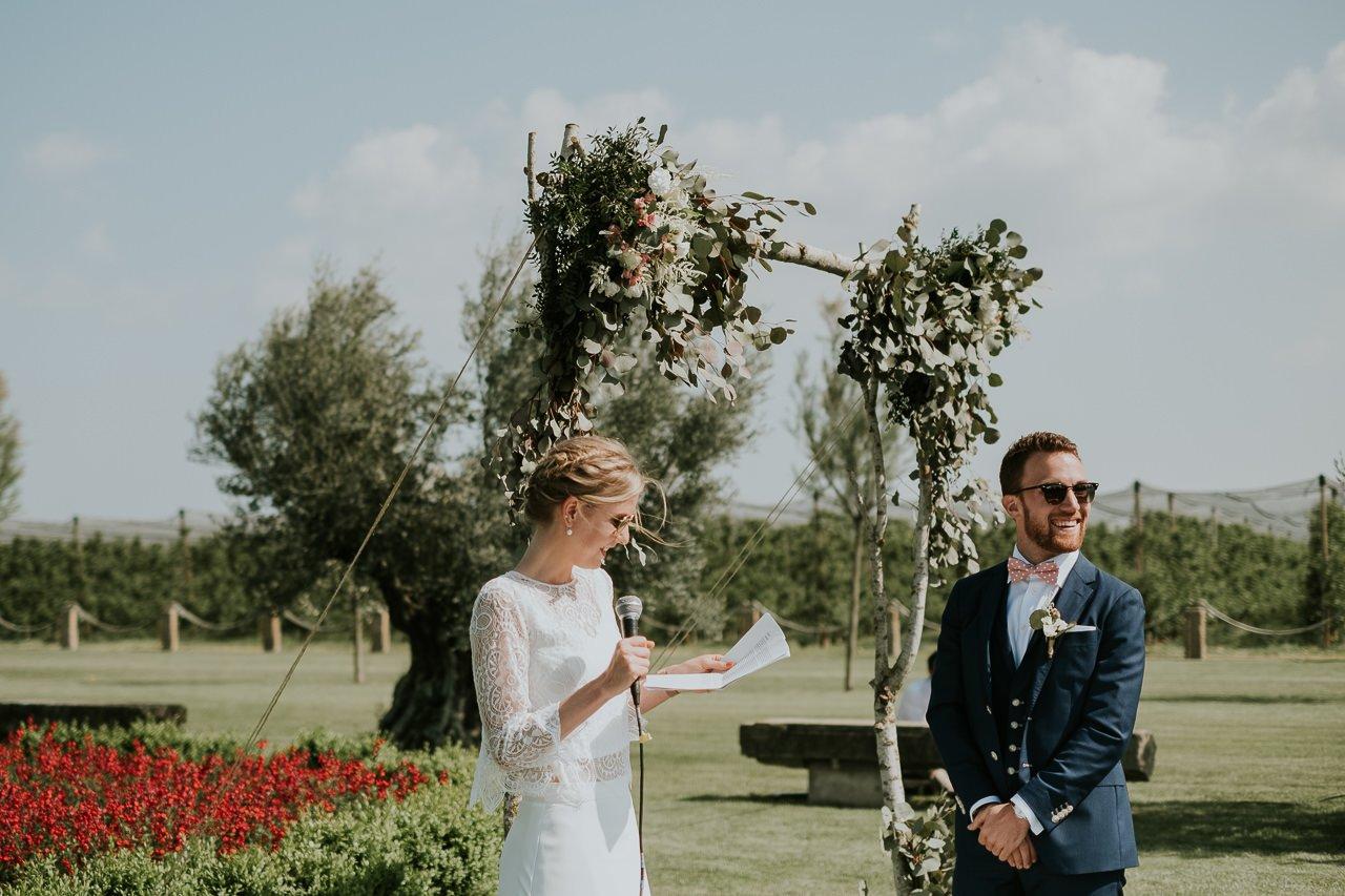 fotógrafa de boda en girona