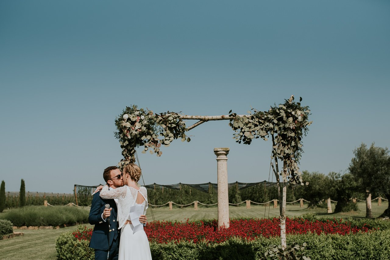boda en Mas Gusó Girona