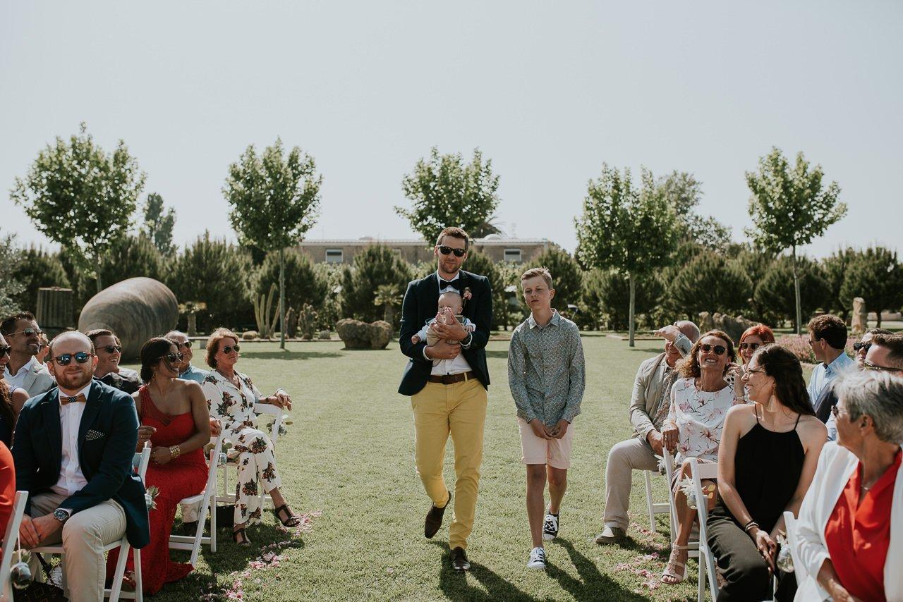wedding photographer in Costa Brava