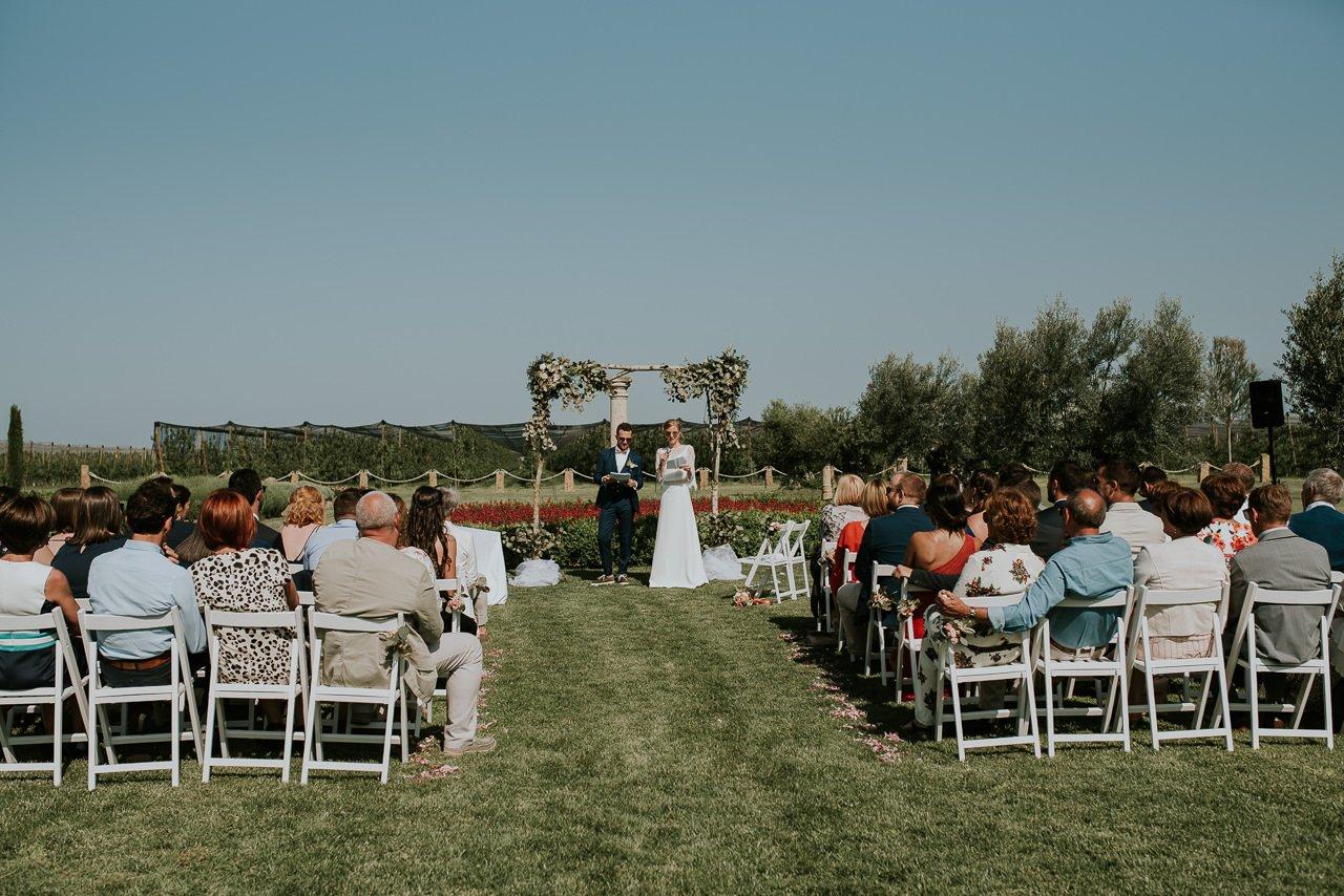 boda en Girona