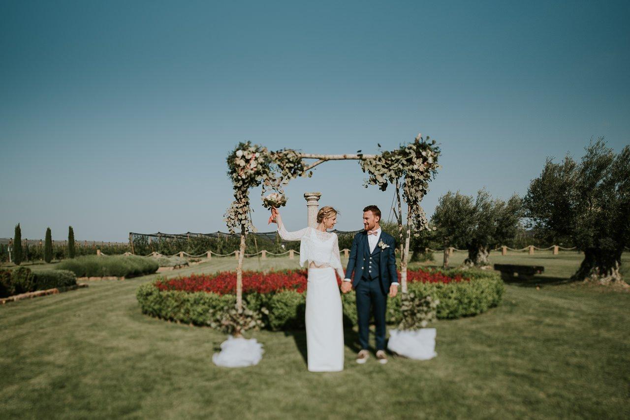 boda en l'escala