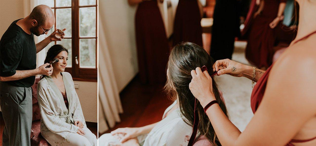 boda en la Farinera Sara Cuadrado