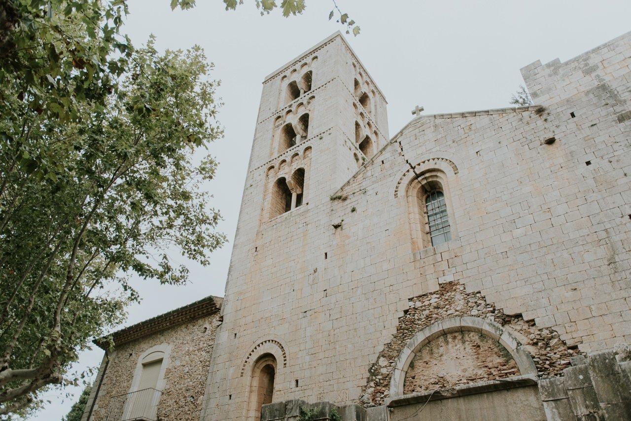 boda en la Farinera de Sant Lluís Sara Cuadrado