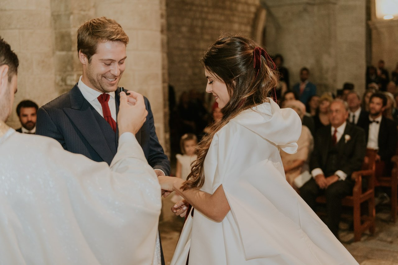 Sara Cuadrado fotógrafo de bodas en Girona