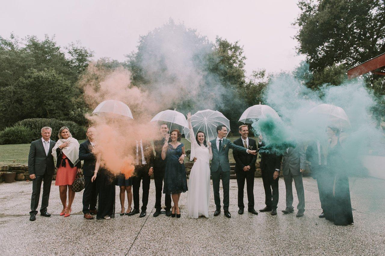 boda en el País Vasco