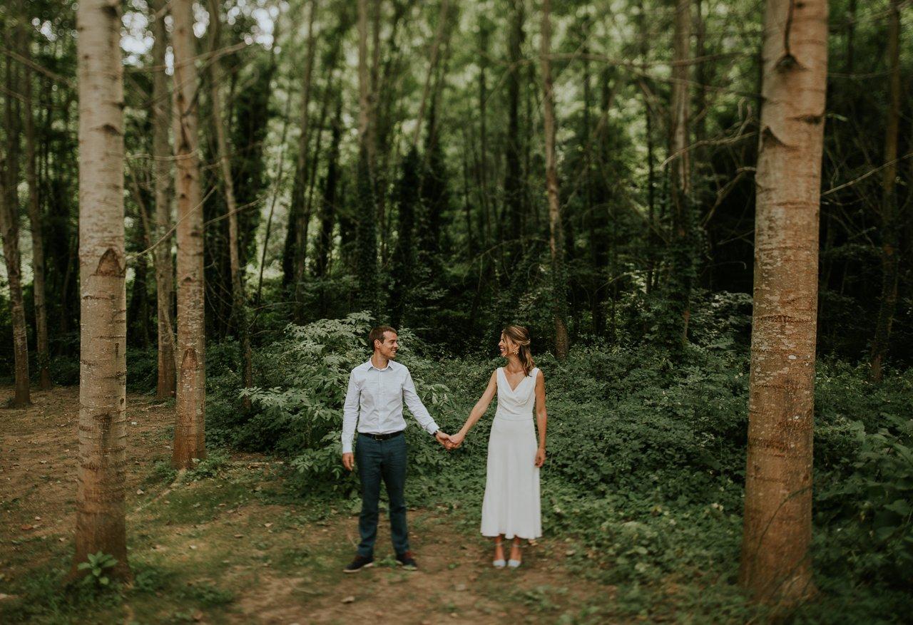 fotógrafo natural para bodas